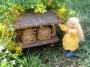 Bei den Bienen