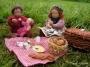 Sommer: Picknick